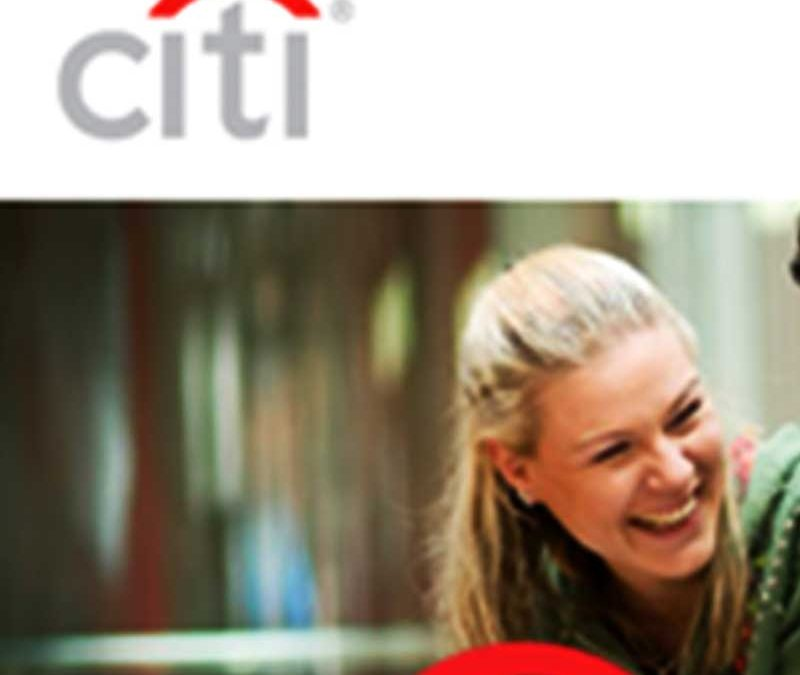 Citi Email & Banners
